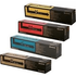 Kyocera TK-8600 Original Black and Colour Cartridge Multipack