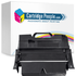 Lexmark 0064016HE Compatible High Yield Black Toner Cartridge