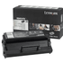 Lexmark 08A0476 Original Black Toner Cartridge