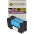Lexmark 100XL / 14N1069E Compatible Twinpack Cyan Ink Cartridges