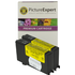 Lexmark 100XL / 14N1071E Compatible Twinpack Yellow Ink Cartridges