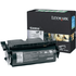 Lexmark 12A6830 Original Black Toner Cartridge