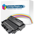 Lexmark 12A6835 Compatible High Yield Black Toner Cartridge