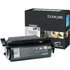 Lexmark 12A6865 Original High Yield Black Toner Cartridge