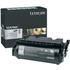 Lexmark 12A7460 Original Black Toner Cartridge