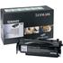 Lexmark 12A8420 Original Black Toner Cartridge