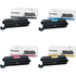 Lexmark 12N0771/68/69/70 Original (BK/C/M/Y) Toner Cartridge Multipack