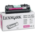 Lexmark 1361753 Original Magenta Toner Cartridge
