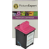 Lexmark 13619HC High Yield Compatible Colour Ink Cartridge