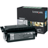 Lexmark 1382925 Original High Capacity Black Toner Cartridge