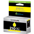 Lexmark 14L0177E (210XL) Original Yellow Ink Cartridge