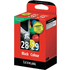 Lexmark 18C1520e (28 & 29) Original Black & Colour RETURN PROGRAM Ink Cartridge Pack