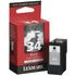 Lexmark 34/ 18C0034e Original High Yield Black Ink Cartridge