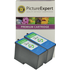 Lexmark 37 / 18C2140 Compatible Colour Ink Cartridge **TWIN PACK DEAL**