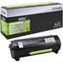 Lexmark 50F2U0E (502U) Original Ultra High Capacity Black Toner Cartridge