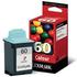 Lexmark 60 / 17G0060 Original Colour Ink Cartridge