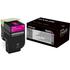 Lexmark 70C0X30 (700X3) Original Extra High Capacity Magenta Cartridge