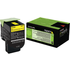 Lexmark 70C2XY0 (702XY) Original Extra High Capacity Yellow Toner Cartridge
