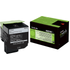 Lexmark 80C2XK0 (802XK) Original Extra High Capacity Black Toner Cartridge