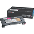 Lexmark C500H2MG Original High Yield Magenta Toner Cartridge