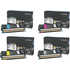 Lexmark C5202 Original Light User Black and Colour Toner Multipack