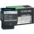 Lexmark C540A1KG Original Black Toner Cartridge