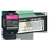 Lexmark C540H1MG Original High Capacity Magenta Toner Cartridge