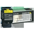 Lexmark C540H1YG Original High Capacity Yellow Toner Cartridge