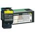 Lexmark C544X1YG Original Extra High Capacity Yellow Toner Cartridge
