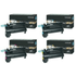 Lexmark C792A1 Original (BK/C/M/Y) Toner Cartridge Multipack