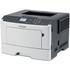 Lexmark MS417dn A4 Mono Laser Printer