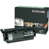 Lexmark T650A11E Original Black Toner Cartridge