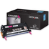 Lexmark X560A2MG Original Magenta Toner Cartridge