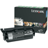 Lexmark X654X11E Original Extra High Capacity Black Toner Cartridge