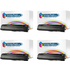 MLT-D1042S Compatible Black Toner Cartridge Quadpack