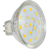 MR16 LED 4W Spotlight Bulb (35W Equivalent) 330 Lumen - Warm White