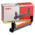 OKI 41514709 Original Yellow Drum Unit