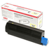 OKI 42127454 Original High Capacity Yellow Toner Cartridge