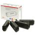 OKI 42403002 (BK/C/M/Y) Original Black & Colour Toner Cartridge Multipack