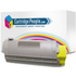 OKI 43324421 Compatible Yellow Toner Cartridge