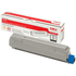 OKI 43487712 Original Black Toner Cartridge