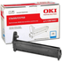 OKI 43870007 Original Cyan Drum Unit