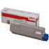 OKI 44059253 Original High Capacity Yellow Toner Cartridge