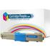 OKI 44469724 Compatible High Capacity Cyan Toner Cartridge