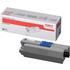 OKI 44469804 Original High Capacity Black Toner Cartridge