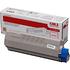OKI 45396202 Original High Capacity Magenta Toner Cartridge