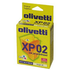 Olivetti XP02 Original High Capacity Colour Ink Cartridge