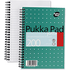 Pukka Pad A5 Wirebound Notebook (200 Pages) (3 Pack)