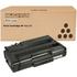 Ricoh 407246 Original High Capacity Black Toner Cartridge