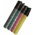 Ricoh 84119 Original Black & Colour Toner Cartridge 4 Pack